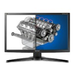 "27"" 1080p LED Monitor (Open Box Product, Limited Availability, No Back Orders)"