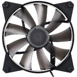 MasterFan Pro 140 Air Flow - Case fan - 140 mm