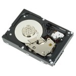 Hard drive - 600 GB - SAS - 10000 rpm