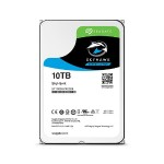 "10TB SkyHawk SATA 6Gb/s 256MB Cache 3.5"" Internal Surveillance Hard Drive, 20-Pack"