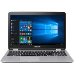 "VivoBook Flip Intel Core i3-6100U Dual-Core 2.3GHz Convertible Laptop PC - 4GB RAM, 128GB SSD, 15.6"" Touchscreen, 10/100 Fast Ethernet, 802.11b/g/n, Bluetooth, Webcam, 2-Cell Li-Polymer"
