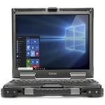 "B300 G6 Intel Core i5-6200U Dual-Core 2.3GHz Ultra-Rugged Notebook - 8GB RAM, 128GB SSD, 13.3"" XGA TFT LCD, Super Multi DVD, Gigabit Ethernet, 802.11ac, Bluetooth, GPS, 4G LTE, Fingerprint Reader, Smart Card Reader, 8700mAh Li-ion"