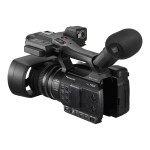 AG-AC30 - Camcorder - 1080p / 60 fps - 6.03 MP - 20 x optical zoom - flash card