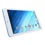 "ICONIA ONE 8 B1-850-K1KK - Tablet - Android 5.1 (Lollipop) - 16 GB eMMC - 8"" IPS (1280 x 800) - microSD slot - white, blue"