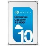 "Enterprise Capacity 3.5 HDD V.6 (Helium) - Hard drive - 10 TB - internal - 3.5"" - SATA 6Gb/s - 7200 rpm - buffer: 256 MB"