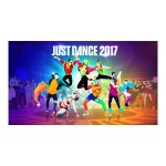 Ubisoft Just Dance 2017 - Wii UBP10702031