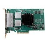 T540-BT - Network adapter - PCIe 3.0 x8 + 10Gb Ethernet x 4 - 10 GigE, FCoE, iSCSI - 10GBase-T