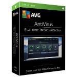 Anti-Virus - 3 PC's - 1 Year
