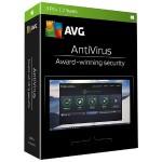 Anti-Virus - 3 PC's - 2 Years