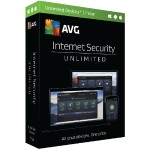 Internet Security Unlimited - 1 Year - Unlimited devices