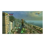 LEGO City Undercover -  Selects - Wii U