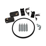 Camera Change Kit A - Camera accessory kit - for  T94K01L Recessed Mount