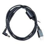Power cable - 12 V - 4.16 A - 6 ft