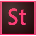 Adobe Stock for Teams - Subscription license renewal - 1 user, 40 images - VIP Select - level 13 ( 50-99 ) - per year, 3 years commitment - Win, Mac - Multi North American Language 65274060BA13A12