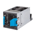 Back to Front Airflow Fan Tray - Network device fan tray - factory integrated