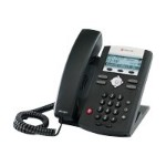 SoundPoint IP 335 - VoIP phone - SIP, RTCP, SRTP - 2 lines