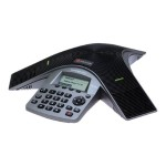 SoundStation Duo - Conference VoIP phone - SIP, RTCP