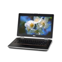 "Dell Latitude E6420 Intel Core i5-2520M Dual-Core 2.5GHz Notebook PC - 4GB SoDimm DDR3, 500GB SATA HDD, 14.0"" HD, Integrated Graphics, 10/100/1000 Ethernet, 802.11 a/b/g/n, DVD-ROM, Microsoft Windows 10 Pro 64-bit - Refurbished PC5-0579"