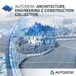Architecture Engineering Construction Collection IC Commercial New Single-user ELD Quarterly Subscription with Advanced Support SPZD