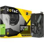 GeForce GTX 1060 - Graphics card - GF GTX 1060 - 3 GB GDDR5 - PCIe 3.0 x16 - DVI, HDMI, 3 x DisplayPort