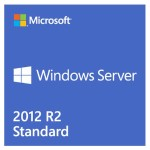 MICROSOFT WINDOWS SERVER 2012 R2 STANDA