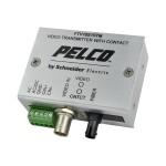 FTV10M1STM Miniature Fiber Transmitter - Video extender - fiber optic - up to 2.5 miles - 1310 nm