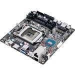 Desktop LGA-1151 Mini-STX Motherboard