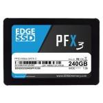 """240GB 2.5"""" PFX3 SSD - SATA 6Gb/s"""