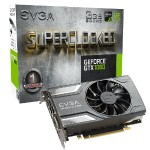 GeForce GTX 1060 SC Gaming - Graphics card - GF GTX 1060 - 3 GB GDDR5 - PCIe 3.0 x16 - DVI, HDMI, 3 x DisplayPort