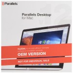 Parallels Desktop 12 for Mac - OEM PDFM12L-OEM-1FP-NA