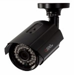1080p HD Resolution (1920x1080 pixels) Bullet Security Camera