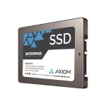 "Enterprise Value EV300 - Solid state drive - encrypted - 400 GB - internal - 2.5"" - SATA 6Gb/s - 256-bit AES - Self-Encrypting Drive (SED)"
