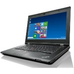 "Thinkpad L430 Intel Core i5-3320M 2.6GHz Notebook - 4GB RAM, 320GB HDD, 14"" LED-Backlit HD, DVD-ROM, Gigabit Ethernet, 802.11a/b/g/n - Refurbished"