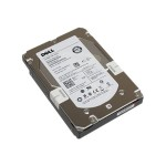 Hard Drive - 600GB - SAS 6Gb/s