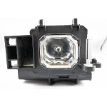 Projector lamp (equivalent to: NEC NP16LP) - 4000 hour(s) - for NEC M260WS, M300W, M300XS, M350X, NP-M300W