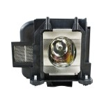 Projector lamp (equivalent to: Epson V13H010L88) - 4000 hour(s) - for Epson EB-S04, S27, S31, U04, U32, W04, W29, W31, W32, X27, X31, EH-TW5210, TW5300, TW5350