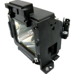 Projector lamp (equivalent to: Mitsubishi VLT-XD510LP) - 2000 hour(s) - for Mitsubishi SD510U, XD510U, XD510U-G