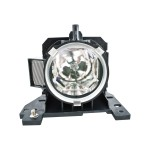 Projector lamp (equivalent to: Hitachi DT00841) - 2000 hour(s) - for Hitachi ED-X30, ED-X32; CP-X205, X300, X301, X305, X308, X400, X417