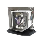 Projector lamp (equivalent to: Optoma SP.8LE01GC01) - 3000 hour(s) - for Optoma ES529, PRO160S, PRO260X, PRO360W; Portable Series PRO160S, PRO260X, PRO360W