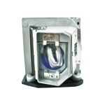 Projector lamp (equivalent to: Dell 330-6581) - 2000 hour(s) - for Dell 1510X, 1610HD