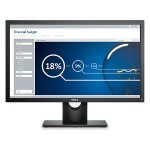 "E2316H 23"" Widescreen LED Backlit Monitor"