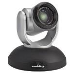 RoboSHOT 20 UHD Camera - 20x zoom, 74° FOV, PoE++ | Silver/Black, North America
