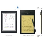 ACECAD PenPaper 5x8 Digital Notepad for iPad - Black