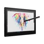"ThinkPad X1 Tablet (1st Gen) 20GH - Tablet - with detachable keyboard - Core m7 6Y75 / 1.2 GHz - Win 10 Pro 64-bit - 8 GB RAM - 256 GB SSD TCG Opal Encryption - 12"" IPS touchscreen 2160 x 1440 (Full HD Plus) - HD Graphics 515 - Wi-Fi - black"