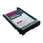"Enterprise - Hard drive - 4 TB - hot-swap - 3.5"" LFF - SATA 6Gb/s - 7200 rpm - buffer: 64 MB"
