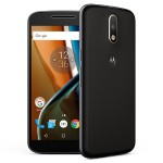 "Moto G 4G (4th Gen.) - Smartphone - 4G LTE - 16 GB - microSDXC slot - CDMA / GSM - 5.5"" - 1920 x 1080 pixels (401 ppi) - RAM 2 GB - 13 MP (5 MP front camera) - Android - black"