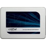 "MX300 2TB Solid State Drive - Encrypted, 2TB, Internal 2.5"" SATA 6Gb/s, 256-bit AES, TCG Opal Encryption 2.0"