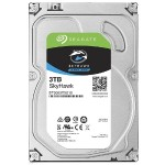 "SkyHawk - Hard drive - 3 TB - internal - 3.5"" - SATA 6Gb/s - buffer: 64 MB"