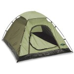 "Stansport ""Buddy Hunter"" Tent 2155-15"