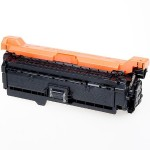 Remanufactured High Yield Yellow LaserJet Toner Cartridge Alternative for HP 508X (CF362X)